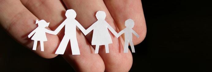 Maintenir ou rétablir les liens familiaux